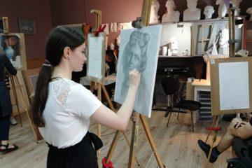 Ищу курсы рисования