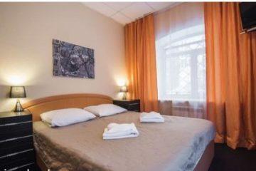 Гостиница на Митино 89269796183
